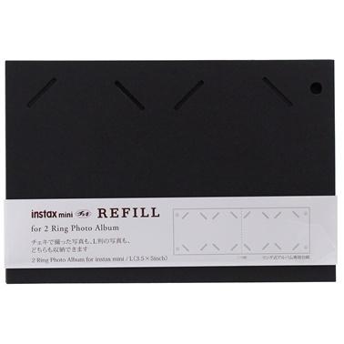 Fujifilm instax Lux Gold mini Film Uyumlu Albüm Renkli
